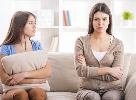 Come aiutare una madre problematica?