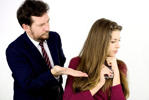 Le conseguenze di un rapporto difficile con il padre